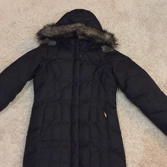 550bcd03a Eddie Bauer women's premium goose down jacket
